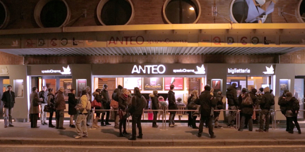 THE WINNER PROGRAM ANTEO SPAZIO CINEMA