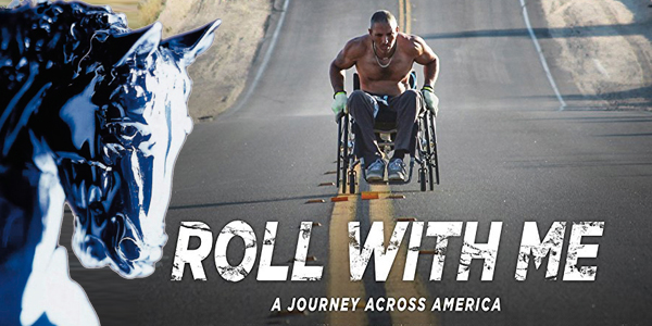 ROLL WITH ME WINS THE AUDIENCE AWARD - BEST FILM 2018